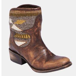 Freebird Caballero Low Boots